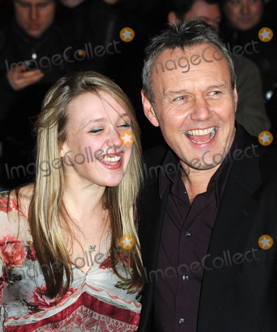 Anthony Head Photo - London UK Anthony Head and Daughter at the World Premiere of Yes Man held at the Vue Cinema Leicester Square London 9th December 2008Ali KadinskyLandmark Media