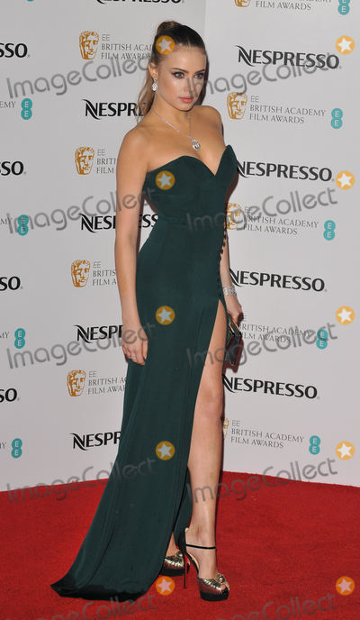 Xenia Tchoumi Photo - LondonUK Xenia Tchoumi ( Xenia Tchoumitcheva )   at the Nespresso pre-BAFTAs Nominees Party Kensington Palace Kensington Gardens London 11th February 2017RefLMK315-62780-120217Can NguyenLandmark MediaWWWLMKMEDIACOM