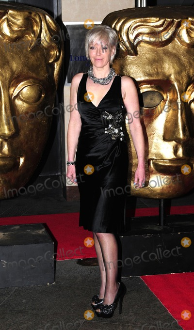 Helen Chamberlain Photo - London UK Helen Chamberlain  at the BAFTA Video Game Awards at the London Hilton Park Lane 5th March 2013SydLandmark Media