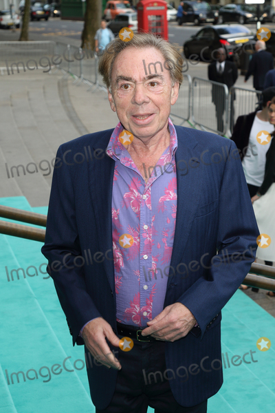Andrew Lloyd Webber Photo - LondonUK   Andrew Lloyd Webber at the V  A Summer Gala at the Victoria and Albert Museum Kensington London 23rd June 2016 RefLMK73-60739-230616 Keith MayhewLandmark Media WWWLMKMEDIACOM