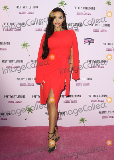 Natasha Grano Photo - LondonUK  Natasha Grano  at the PrettyLittleThing x Maya Jama Launch Party at MNKY HSE Dover Street 25 June 2018Ref LMK73-S1475-260618Keith MayhewLandmark Media WWWLMKMEDIACOM