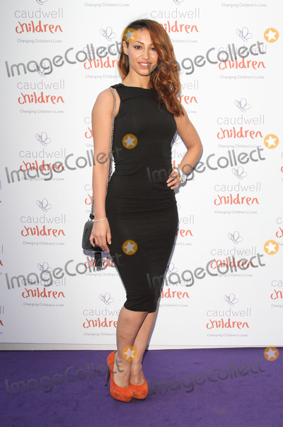 Amelle Berrabah Photo - London UK Amelle Berrabah at Caudwell Childrens Butterfly Ball 2014 at the Grosvenor House Hotel Park Lane London on May 15th 2014Ref LMK73-48483-160514Keith MayhewLandmark Media WWWLMKMEDIACOM