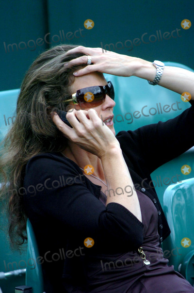 Annabel Croft Photo - Stoke Poges UK Annabel Croft at the 2007 Boodles International Tennis Challenge at Stoke Park Tennis Club in Stoke Poges Buckingthamshire20 June 2007Andy LomaxLandmark Media