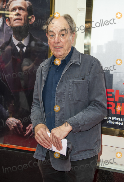 Alun Armstrong Photo - London UK Alun Armstrong  at The Lehman Trilogy Press Night held at Piccadilly Theatre Denman Street London on Wednesday 22 may 2019  May 2019  Ref LMK386-J4932-230519Vivienne VincentLandmark Media WWWLMKMEDIACOM