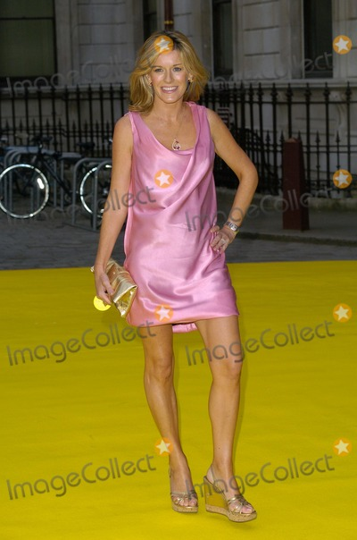 Andrea Catherwood Photo - London UK  Andrea Catherwood  at the Royal Academy of Arts Summer Exhibition Party 6th June 2007 Can NguyenLandmark Media