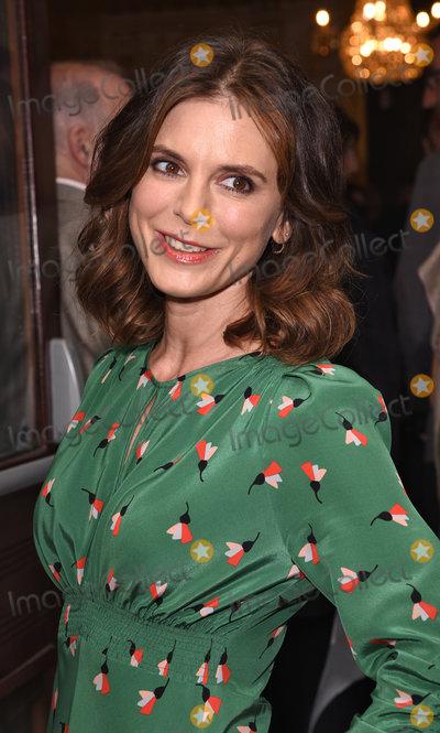 Emelia Fox Photo - London UK Emelia Fox at Bitter Wheat press night held at The Garrick Theatre Charing Cross Road London on Wednesday 19 June 2019   Ref LMK392 -J5091-200619Vivienne VincentLandmark Media WWWLMKMEDIACOM