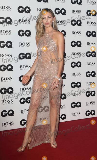 Abbey Clancy Photo - Los AngelesCAUSA  Abbey Clancy    at the GQ Men of the Year Awards 2018 at Tate Modern Bankside London 5th September 2018RefLMK73-S1710-060918Keith MayhewLandmark MediaWWWLMKMEDIACOM