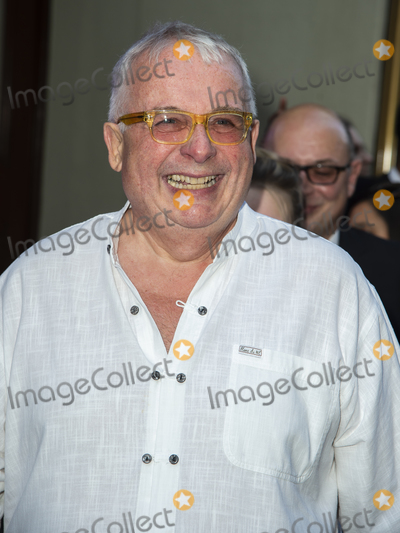 Christopher Biggins Photo - London UK Christopher Biggins  at the Press Night for The King and I at the London Palladium London England Tuesday 3rd July 2018 Ref LMK386-J2255-040718Gary MitchellLandmark MediaWWWLMKMEDIACOM