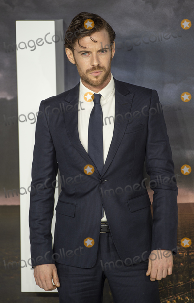 Gary Mitchell Photo - London UK  Harry Treadaway at the European Premiere of Amazon Original Star Trek Picard at Odeon Luxe Leicester Square on January 15 2020 in London EnglandRef LMK386-J6033-160120Gary MitchellLandmark MediaWWWLMKMEDIACOM