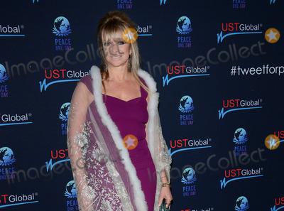 Jo Woods Photo - London UK Jo Wood at The Peace One Day Gala at The Hurlingham Club London SW6 on Wednesday 3rd September 2014  Ref LMK392 -49482-040914Vivienne VincentLandmark Media WWWLMKMEDIACOM