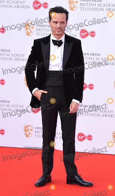 Andrew Scott Photo - London UK  Andrew Scott  at The British Academy Television Awards  2019held at  Festival Hall Belvedere Road London on Sunday 12 May 2019  Ref LMK392 -J4880-130519Vivienne VincentLandmark Media WWWLMKMEDIACOM