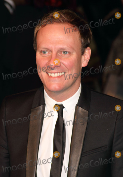 Antony Cotton Photo - London UK Antony Cotton at The Royal Film Performance 2012 - The Hobbit An Unexpected Journey at the Odeon Cinema Leicester Square 12th December 2012Keith MayhewLandmark Media