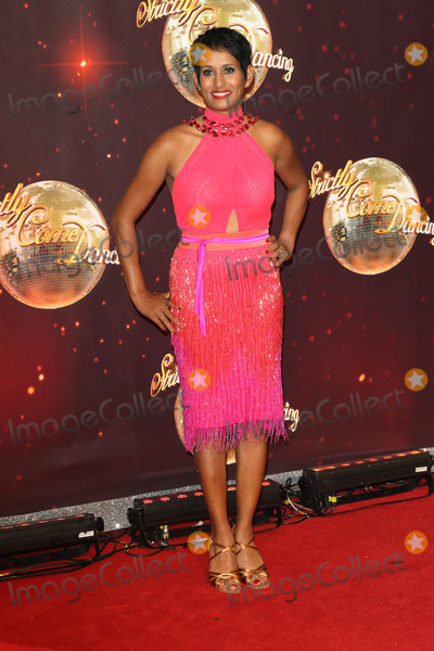 Naga Muchetty Photo - Borehamwood UK Naga Muchetty at Strictly Come Dancing 2016 Launch at Elstree Studios Hertfordshire on August 30th 2016Ref LMK73-61007-310816Keith MayhewLandmark MediaWWWLMKMEDIACOM