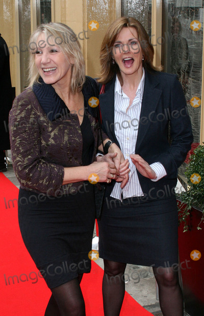 Annabel Giles Photo - London UK Ingrid Tarrant and Annabel Giles at the Tesco Mum of the Year Awards at the Waldorf Hilton Hotel in London 1st March 2009Keith MayhewLandmark Media