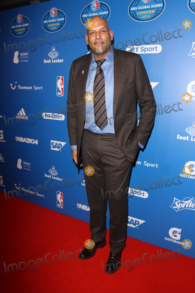 John Amaechi Photo - London UK  John Amaechi  at the NBA Global Games 2014 Tip Off Party at Sushisamba London on 15th January 2014 RefLMK73-46384-160114Keith MayhewLandmark MediaWWWLMKMEDIACOM