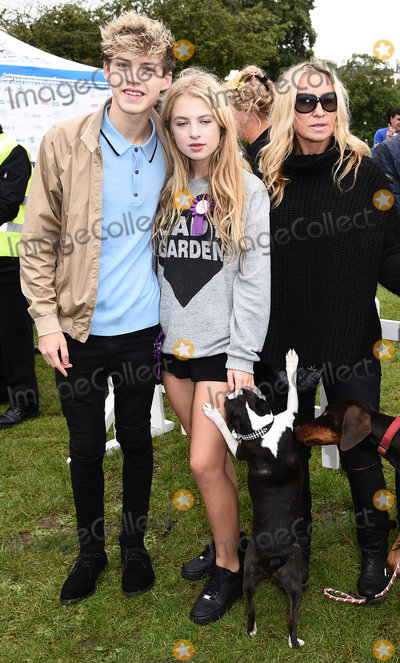 Reece Bibby Photo - London UK 050915Reece Bibby Anais Gallagher and Meg Matthews at PupAid 2015 at Primrose Hill LondonSaturday 5 September 2015Ref LMK392-00000-060915Vivienne VincentLandmark Media WWWLMKMEDIACOM