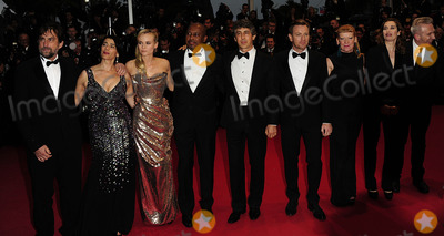 Alexander Payne Photo - CannesFrance   Nanni Moretti  Hiam Abbass  Diane Kruger  Raoul Peck  Alexander Payne  Ewan MC Gregor  Andrea Arnold  Emmanuelle Devos Jean-Paul Gaultier  at the premiere of Amour 65th Cannes Film Festival 20th May 2012  SYDLandmark Media