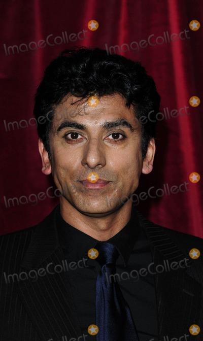 Ace Bhatti Photo - London UK Ace Bhatti at the British Soap Awards 2012 held at the ITV Studios South Bank 28th April 2012SydLandmark Media