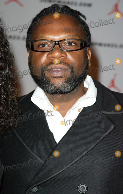 Jazzie B Photo - London UK Jazzy B at  a Special Dinner hosted by Michael Jordan   at the Roundhouse Chalk Farm 19th October 2006 Keith MayhewLandmark Media
