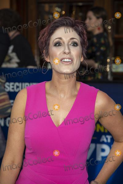 Connie Fisher Photo - London UKConnie Fisher  at the Press Night for The King and I at the London Palladium London England Tuesday 3rd July 2018 Ref LMK386-J2255-040718Gary MitchellLandmark MediaWWWLMKMEDIACOM