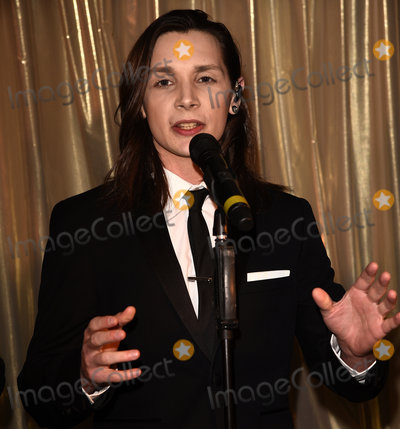 Thomas Redgrave Photo - London UK Thomas Redgrave at the launch party of  Collabros 3rd album Home held at the SanctumSoho Hotel Warwick Street London on 2 March 2017Ref LMK392-63057-030317 Vivienne VincentLandmark Media WWWLMKMEDIACOM