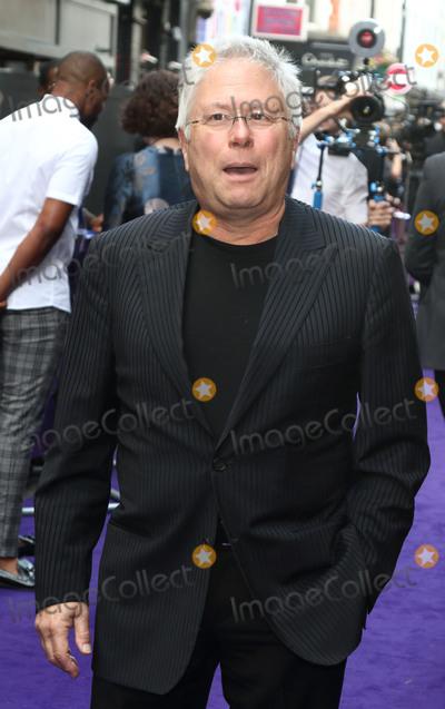 Alan Menken Photo - London UK Alan Menken at the Opening Night of Disneys Aladdin at the Prince Edward Theatre Old Compton Street London on June 15th 2016Ref LMK73-60319-160616Keith MayhewLandmark Media WWWLMKMEDIACOM