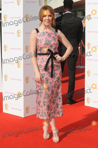 Angela Scanlon Photo - London UK Angela Scanlon   at the House of Fraser British Academy Television Awards (BAFTA TV)  Royal Festival Hall London 8th May 2016 Ref LMK200-60414-08052016Landmark Media WWWLMKMEDIACOM