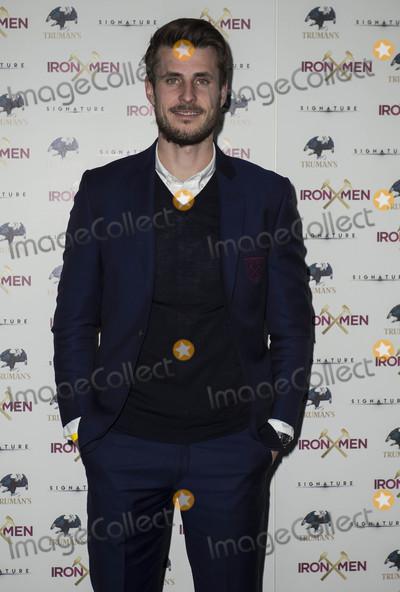 Genesis Photo - London UK Havard Nordtveit  at  the UK Premiere of Iron Men at the Mile End Genesis Cinema on March 2nd 2017 in London EnglandRef LMK386-63058-030317Gary MitchellLandmark Media WWWLMKMEDIACOM