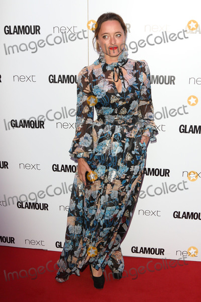 Alice Temperley Photo - London UK Alice Temperley at Glamour Women Of The Year Awards at Berkeley Square Gardens London on June 6th 2017Ref LMK73-J417-070617Keith MayhewLandmark Media WWWLMKMEDIACOM