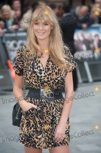 Cat Dal Photo - London UK Cat Dal  at Premiere of Rock Of Ages at the Odeon Leicester Square London 10th June  2012Justin NgLandmark Media