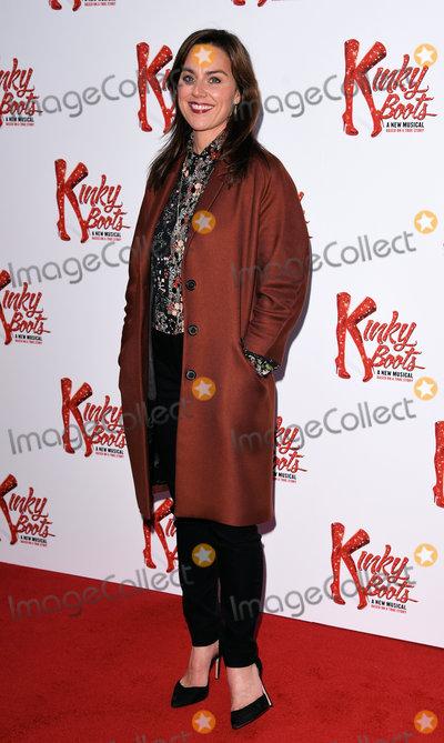 Jill Halfpenny Photo - London UK Jill Halfpenny  at Kinky Boots Press Night at The Adelphi Theatre The Strand London on Tuesday 15 September 2015Ref LMK392 -58151-160915Vivienne VincentLandmark Media WWWLMKMEDIACOM
