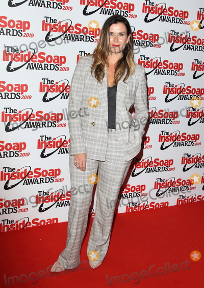 Sway Photo - London UK Dawn Steele  at The Inside Soap Awards 2019 Sway Nightclub London on October 7th 2019Ref LMK73-J5563-081019Keith MayhewLandmark MediaWWWLMKMEDIACOM