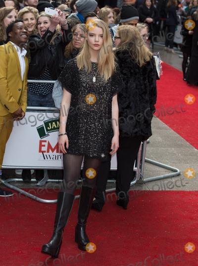 Anya Taylor-Joy Photo - London UK Anya Taylor-Joy at the Jameson Empire Film Awards at the Grosvenor House Hotel in London on 29 March 2015Ref LMK12-50849-300315J AdamsLandmark MediaWWWLMKMEDIACOM