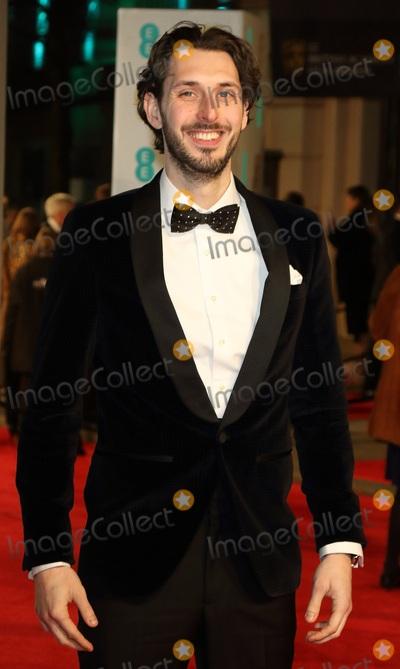 Blake Harrison Photo - LondonUK Blake Harrison    at the EE British Academy Film Awards (BAFTA) 2016  at the Royal Opera House Covent Garden London 14th February 14th 2016 RefLMK73-59988-150216 Keith MayhewLandmark Media WWWLMKMEDIACOM