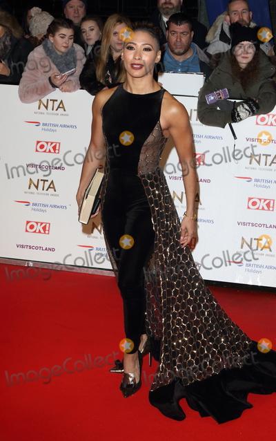Karen Clifton Photo - London UK Karen Clifton at National Television Awards at The O2 Peninsula Square London on Tuesday January 22nd 2019Ref LMK73-J4234-230119Keith MayhewLandmark MediaWWWLMKMEDIACOM
