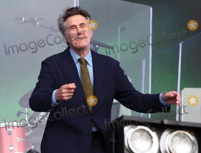 Gianfranco Ferr Photo - London UK Bryan Ferry  performs live during the 3rd day of Barclaycard British Summer Time Hyde Park London July 7th 2019Ref LMK73-J5155-080719Keith MayhewLandmark MediaWWWLMKMEDIACOM