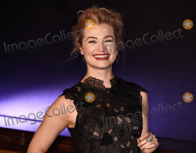 Alison Sudol Photo - London UK Alison Sudol at The European Premiere of Fantastic Beasts And Where To Find Them held at Odeon Leicester Square London on Tues 15 November 2016Ref LMK392-62756-161116Vivienne VincentLandmark Media WWWLMKMEDIACOM