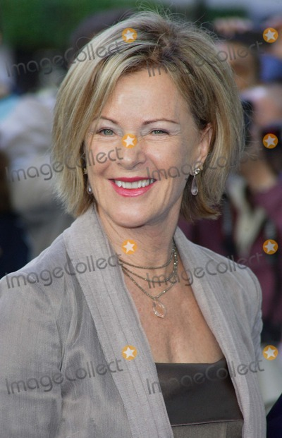 Annifrid Lyngstad Photo - London UK Anni-Frid Lyngstad  (Ex-ABBA)    at the World Premiere of new   film Mamma Mia at the Odeon Leicester Square London 30th June 2008 Keith MayhewLandmark Media