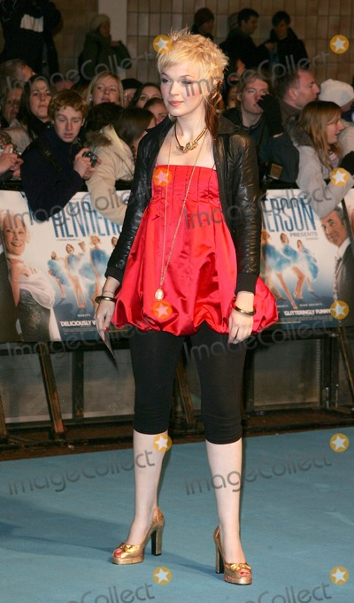 Anna Brewster Photo - London Anna Brewster at the Premiere of Mrs Henderson Presents at the Vue Cinema Leicester Square23 November 2005Keith MayhewLandmark Media