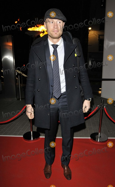 Andrew Freddie Flintoff Photo - London UK Andrew Freddie Flintoff  at the Skys Red Carpet Dinner during Advertising Week Europe Sky Garden Fenchurch St on Monday March 23 2015 in London England UK Ref LMK315-50781-240315Can NguyenLandmark Media WWWLMKMEDIACOM