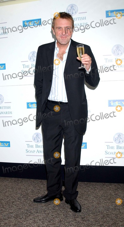Phil Tufnell Photo - London Phil Tufnell - Cricket Player - at the British Soap Awards 20048 May 2004ERIC BESTLANDMARK MEDIA