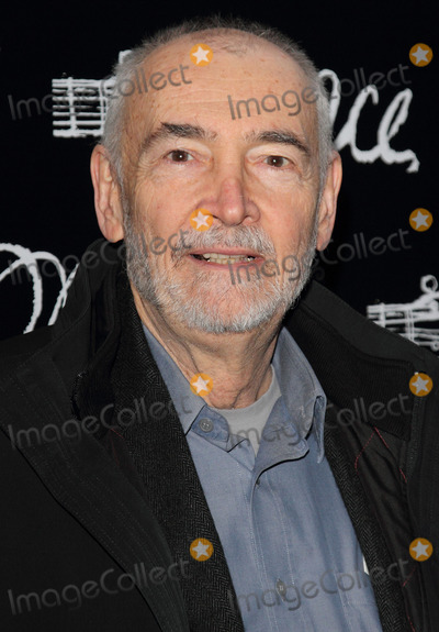 Michael Wilson Photo - London UK Michael G Wilson at the Press Night for Once at the Phoenix Theatre Charing Cross Road 9th April 2013Keith MayhewLandmark Media