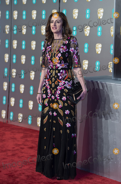 Amanda Berry Photo - London UK Amanda Berry  at EE British Academy Film Awards at the Royal Albert Hall Kensington London on Sunday February 10th 2019Ref LMK386-S2120-110219Gary MitchellLandmark Media WWWLMKMEDIACOM