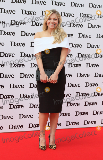 Anna Johnson Photo - London UK Anna Johnson at Hoff The Record UK TV Premiere at the Empire Leicester Square London on the 20th of May 2015Ref LMK73-51288-210515Keith MayhewLandmark Media WWWLMKMEDIACOM