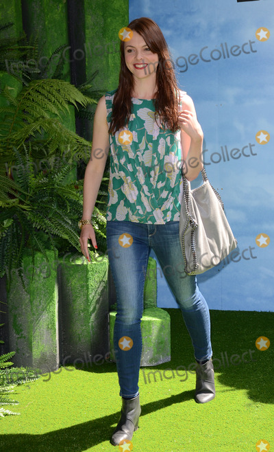 Kate Ford Photo - London UK  Kate Ford attends  the How To Train Your Dragon 2 Gala Screening at Vue West End Leicester Square London on 22nd June 2014Ref LMK392 -48874-230614Vivienne VincentLandmark Media WWWLMKMEDIACOM