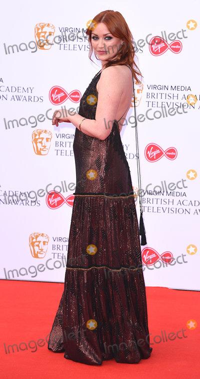Arielle Free Photo - London UK  Arielle Free  at The British Academy Television Awards  2019held at  Festival Hall Belvedere Road London on Sunday 12 May 2019  Ref LMK392 -J4880-130519Vivienne VincentLandmark Media WWWLMKMEDIACOM