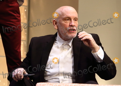 Alexander Arnold Photo - London UK John Malkovich leads the cast of Bitter Wheat at the Garrick Theatre London Also starring Doon Mackichan Ioanna Kimbook and Alexander Arnold Ref LMK73-J5052-140619Keith MayhewLandmark Media WWWLMKMEDIACOM
