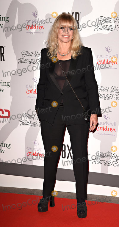 Jo Woods Photo - London UK Jo Wood   at the Caudwell Childrens Float Like A Butterfly Ball Boxing Event held at The Grosvenor House Hotel Park Lane London on Friday 19 October 2018  Ref LMK392-S1885-2010183Vivienne VincentLandmark Media WWWLMKMEDIACOM