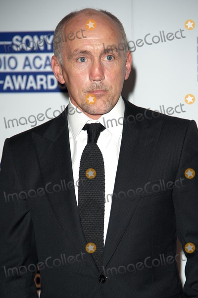 Barry McGuigan Photo - London UK Barry McGuigan at Sony Radio Academy Awards at the Grosvenor House in London 9th May 2011Justin NgLandmark Media