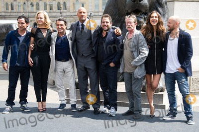 Aksel Hennie Photo - London UK(L-R) Reece Ritchie Ingrid Bolso Berdal Ian McShane Dwayne Johnson (The Rock) Brett Ratner John Hurt Irina Shayk and Aksel Hennie    at the Hercules Photocall at Nelsons Column Trafalgar Square London England UK on Wednesday 2nd July 2014REFRefLMK370-48985-020714Justin NgLandmark MediaWWWLMKMEDIACOM